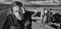 5 raisons de rattraper Sons of Anarchy maintenant